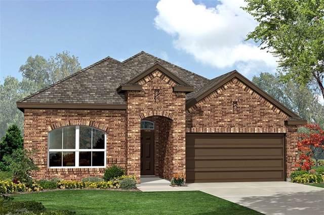 5848 Stream Drive, Fort Worth, TX 76137 (MLS #14144684) :: Vibrant Real Estate