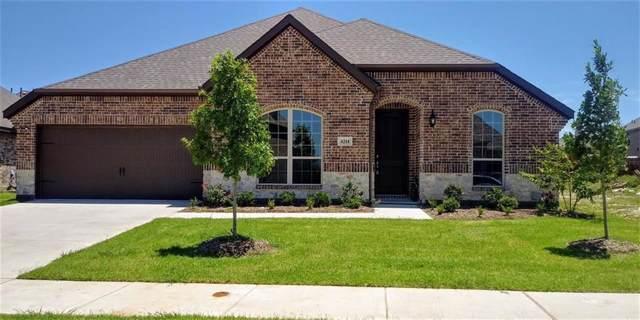 4214 Juniper Lane, Melissa, TX 75454 (MLS #14144696) :: Kimberly Davis & Associates