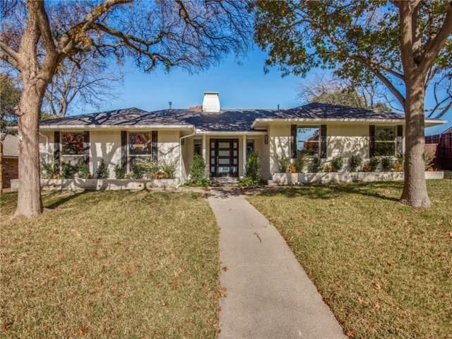 6639 Orangewood Drive, Dallas, TX 75248 (MLS #14144699) :: Tenesha Lusk Realty Group