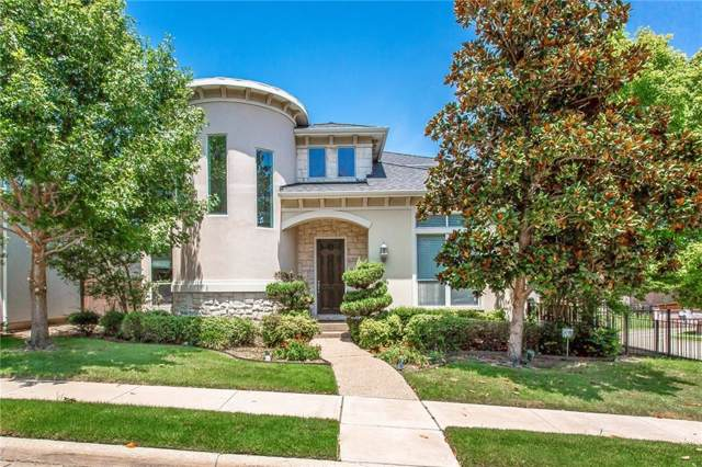 3519 University Park Lane, Irving, TX 75062 (MLS #14144716) :: Vibrant Real Estate