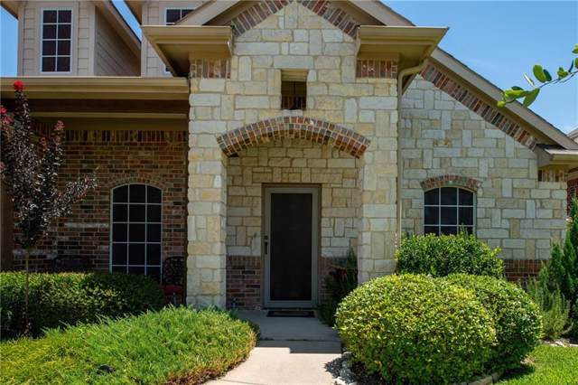 1626 Country Hills Drive, Midlothian, TX 76065 (MLS #14144718) :: RE/MAX Town & Country