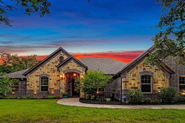 2450 County Road 2027, Glen Rose, TX 76043 (MLS #14144719) :: Robbins Real Estate Group