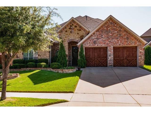 9640 Ben Hogan Lane, Fort Worth, TX 76244 (MLS #14144723) :: Real Estate By Design