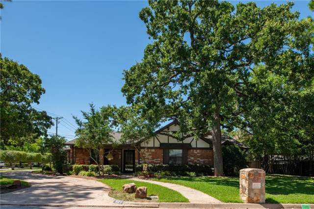 521 W Louella Drive, Hurst, TX 76054 (MLS #14144724) :: Vibrant Real Estate