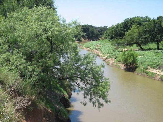 000 Fm 701, Graham, TX 76450 (MLS #14144730) :: RE/MAX Town & Country