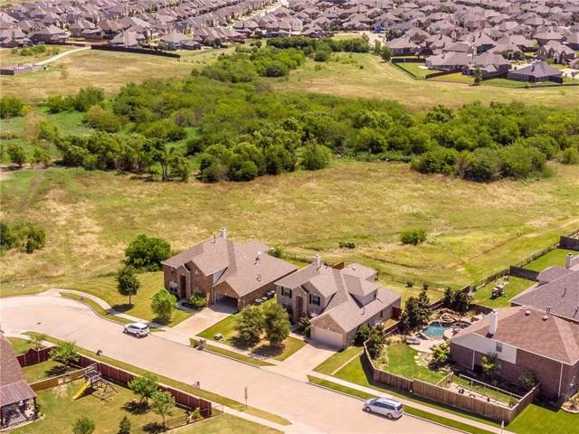 3101 Sundance Drive, Little Elm, TX 75068 (MLS #14144746) :: Lynn Wilson with Keller Williams DFW/Southlake