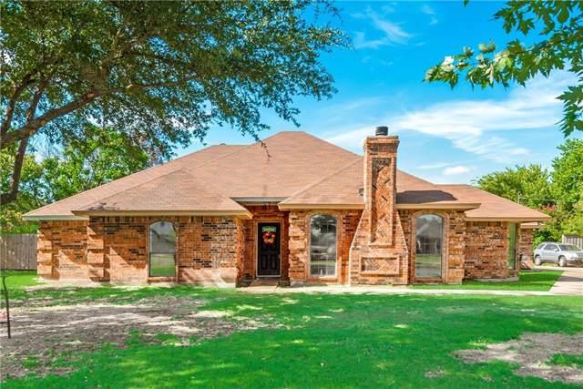 811 Rock Creek Lane, Red Oak, TX 75154 (MLS #14144748) :: Kimberly Davis & Associates