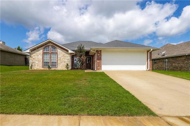 19046 River Rock Drive, Flint, TX 75762 (MLS #14144763) :: The Paula Jones Team | RE/MAX of Abilene