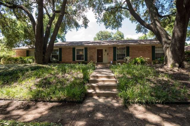3543 Warick Drive, Dallas, TX 75229 (MLS #14144771) :: Vibrant Real Estate