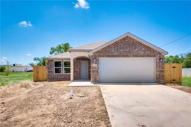 3320 Nomas Street, Dallas, TX 75212 (MLS #14144772) :: Potts Realty Group