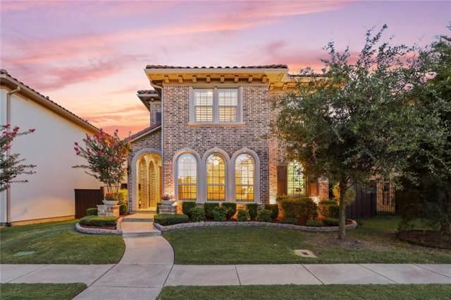 212 Frio Drive, Irving, TX 75039 (MLS #14144780) :: Vibrant Real Estate