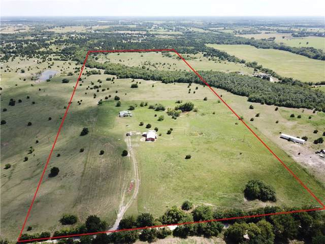 1403 County Road 4115, Campbell, TX 75422 (MLS #14144784) :: The Hornburg Real Estate Group