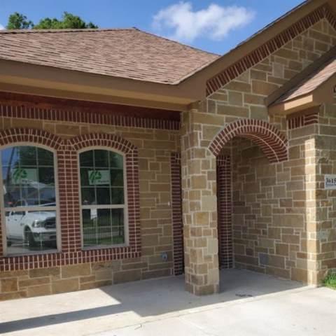 3615 Nomas Street, Dallas, TX 75212 (MLS #14144790) :: Vibrant Real Estate