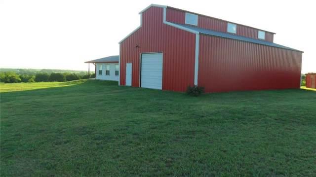 12306 Hwy 6, Iredell, TX 76649 (MLS #14144799) :: Kimberly Davis & Associates