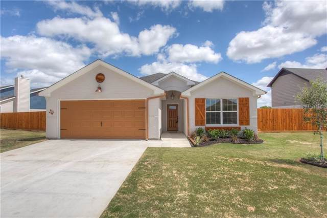 2008 Shane Avenue, Fort Worth, TX 76134 (MLS #14144804) :: RE/MAX Town & Country