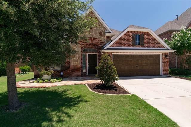 5936 Tuleys Creek Drive, Fort Worth, TX 76137 (MLS #14144806) :: Vibrant Real Estate