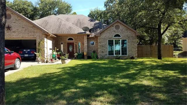 1022 Shady Oaks Court, Bridgeport, TX 76426 (MLS #14144810) :: All Cities Realty