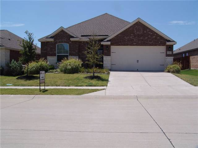 451 Lipizzan Lane, Celina, TX 75009 (MLS #14144819) :: Vibrant Real Estate