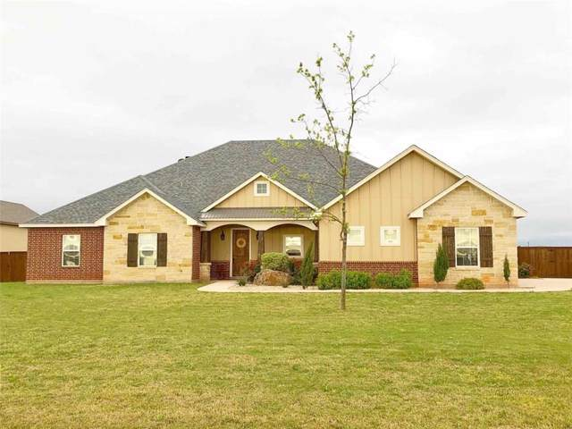 266 Rising Star Drive, Abilene, TX 79606 (MLS #14144823) :: Kimberly Davis & Associates