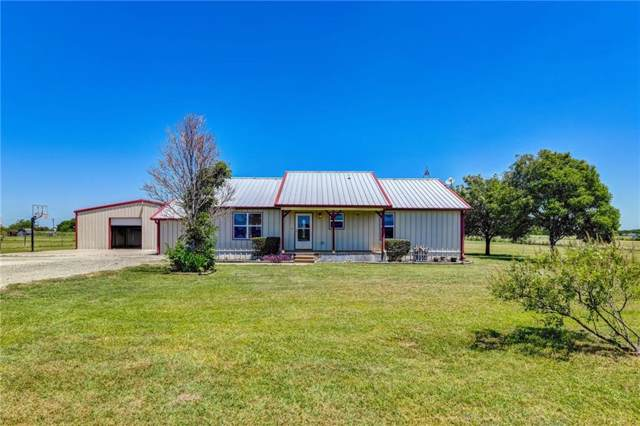 4814 County Road 2714, Caddo Mills, TX 75135 (MLS #14144844) :: The Good Home Team