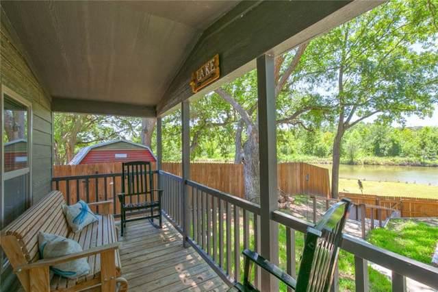 5322 Arrowhead Drive, Granbury, TX 76048 (MLS #14144858) :: Vibrant Real Estate
