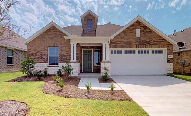 2614 Centurion Drive, Glenn Heights, TX 75154 (MLS #14144859) :: RE/MAX Town & Country