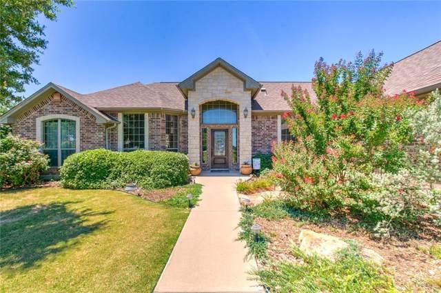917 Winding Road, Granbury, TX 76049 (MLS #14144869) :: Vibrant Real Estate