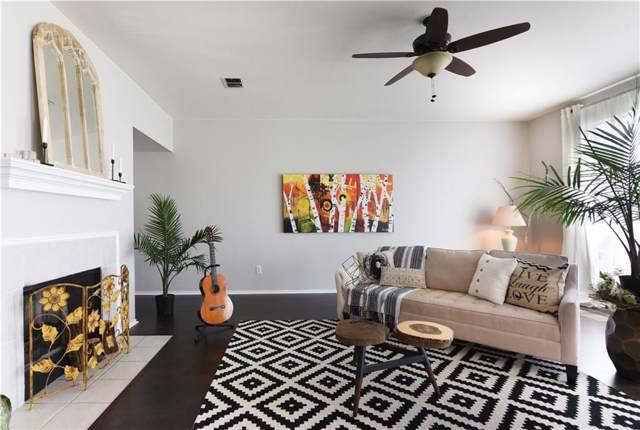 1424 Pepperidge Lane, Fort Worth, TX 76131 (MLS #14144871) :: Vibrant Real Estate