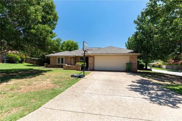 6800 Fair Meadows Drive, North Richland Hills, TX 76182 (MLS #14144881) :: Vibrant Real Estate