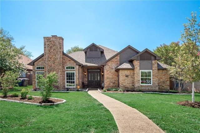 8704 Westfield Drive, Dallas, TX 75243 (MLS #14144891) :: RE/MAX Pinnacle Group REALTORS