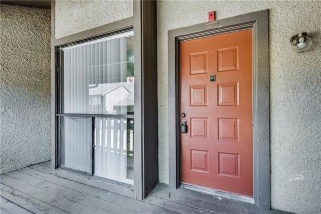 4601 N O Connor Road #2271, Irving, TX 75062 (MLS #14144906) :: Vibrant Real Estate