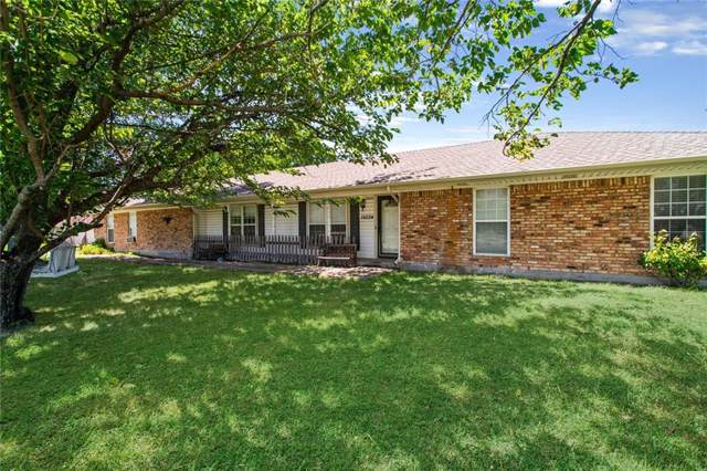 16024 Plum Lane, Frisco, TX 75072 (MLS #14144911) :: Vibrant Real Estate