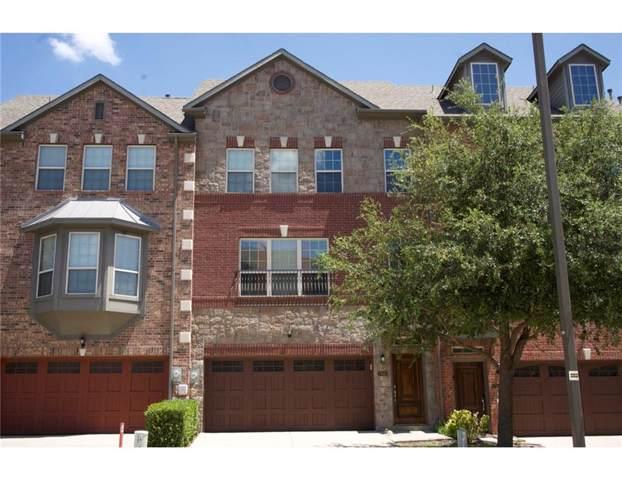 7848 Fox Horn Drive, Irving, TX 75063 (MLS #14144918) :: Vibrant Real Estate