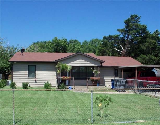 1465 Marsalis Road, Lancaster, TX 75134 (MLS #14144920) :: The Paula Jones Team | RE/MAX of Abilene