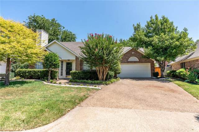 5004 Falcon Hollow Road, Mckinney, TX 75072 (MLS #14144925) :: Century 21 Judge Fite Company