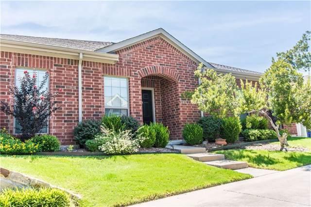 575 S Virginia Hills Drive #3807, Mckinney, TX 75072 (MLS #14144947) :: The Good Home Team