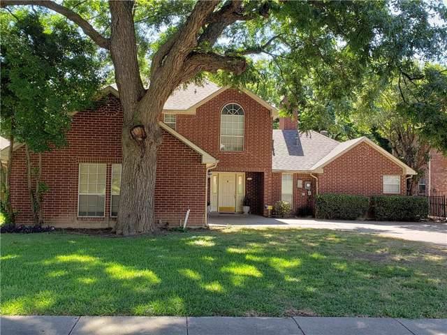 552 Renee Lane, Desoto, TX 75115 (MLS #14144980) :: Frankie Arthur Real Estate