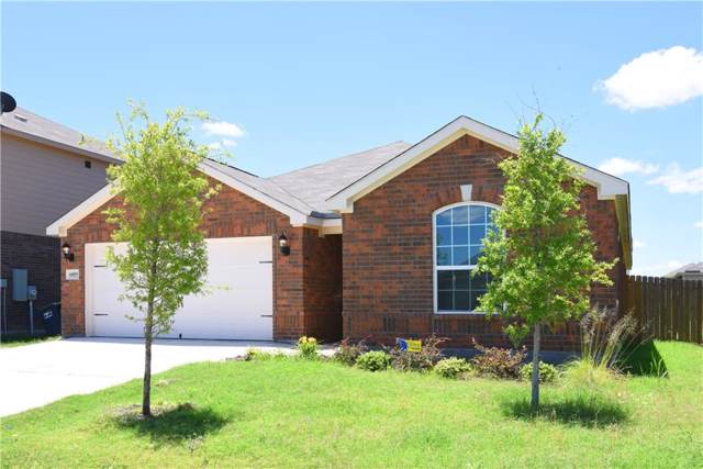 6005 Spring Ranch, Fort Worth, TX 76179 (MLS #14144992) :: The Real Estate Station