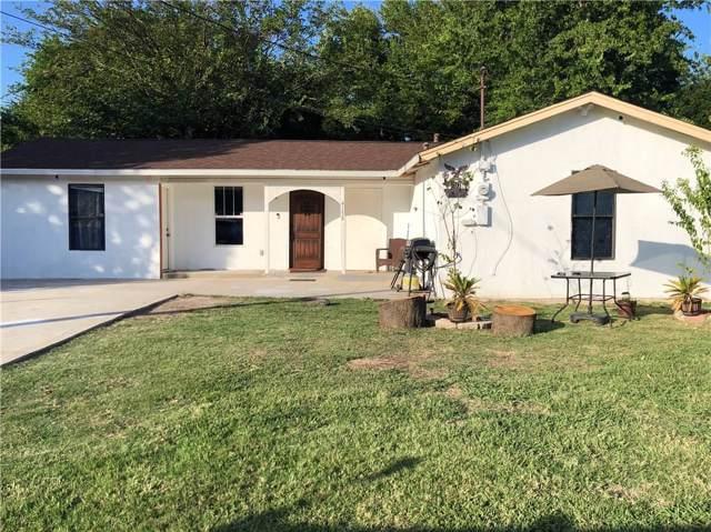 4172 Edwards Street, Lancaster, TX 75134 (MLS #14144998) :: Kimberly Davis & Associates
