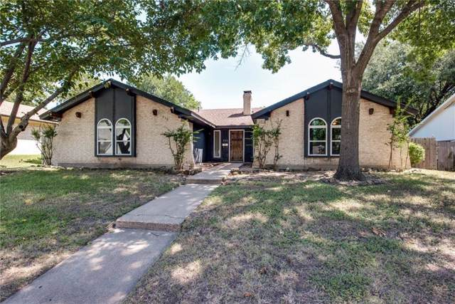 235 Larry Drive, Duncanville, TX 75137 (MLS #14145001) :: Lynn Wilson with Keller Williams DFW/Southlake