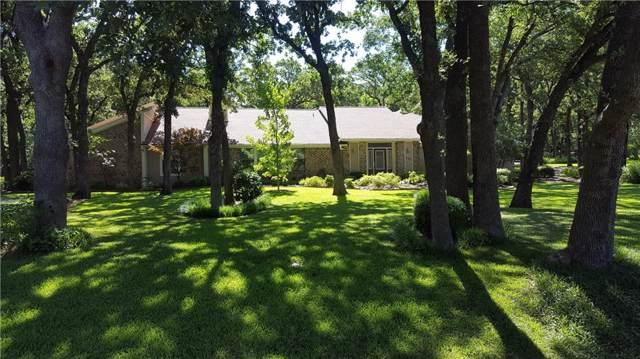 155 W Jellico Circle W, Southlake, TX 76092 (MLS #14145004) :: Magnolia Realty