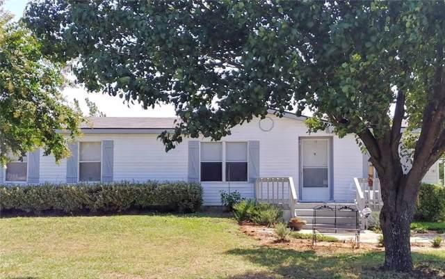 151 Choice Drive, Palmer, TX 75152 (MLS #14145014) :: Kimberly Davis & Associates