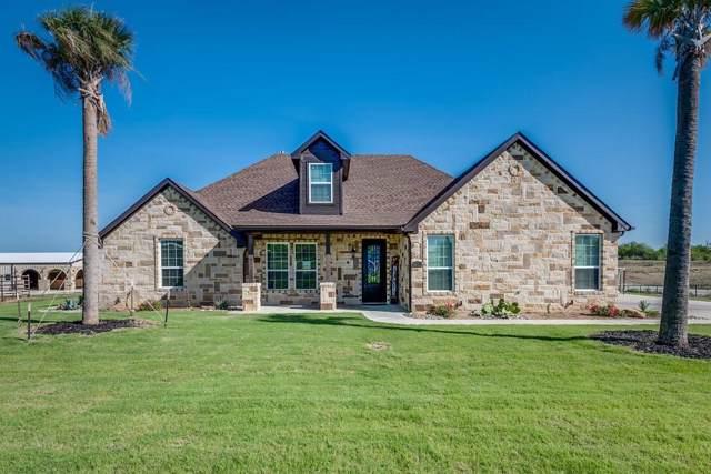 239 Marion Road, Venus, TX 76084 (MLS #14145025) :: Lynn Wilson with Keller Williams DFW/Southlake