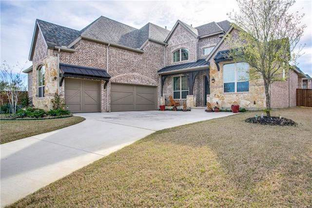 7301 Kinley Court, North Richland Hills, TX 76182 (MLS #14145026) :: RE/MAX Pinnacle Group REALTORS