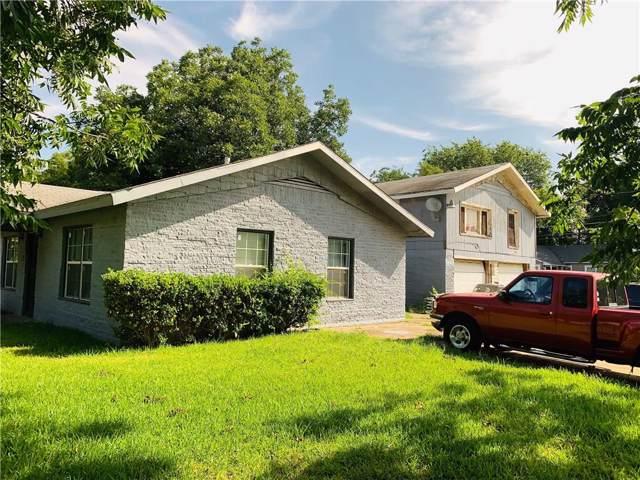 4746 Tacoma Street, Dallas, TX 75216 (MLS #14145033) :: Vibrant Real Estate