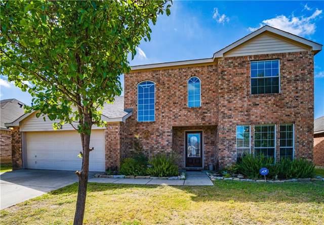 103 Cherokee Drive, Forney, TX 75126 (MLS #14145063) :: RE/MAX Pinnacle Group REALTORS