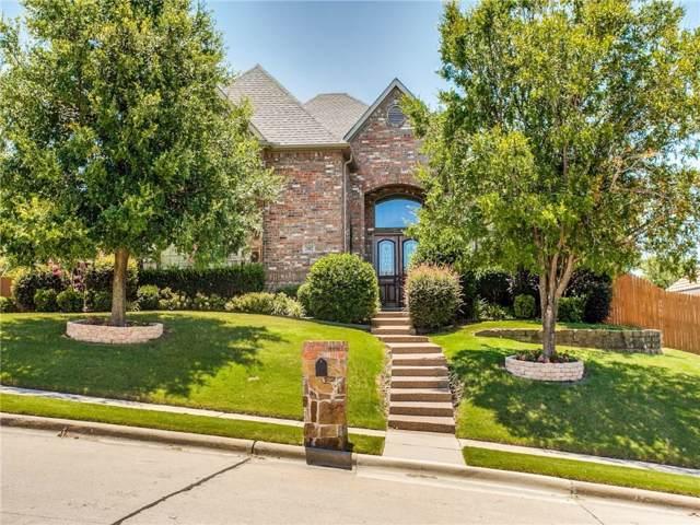 2102 Karnes Drive, Keller, TX 76248 (MLS #14145102) :: Lynn Wilson with Keller Williams DFW/Southlake
