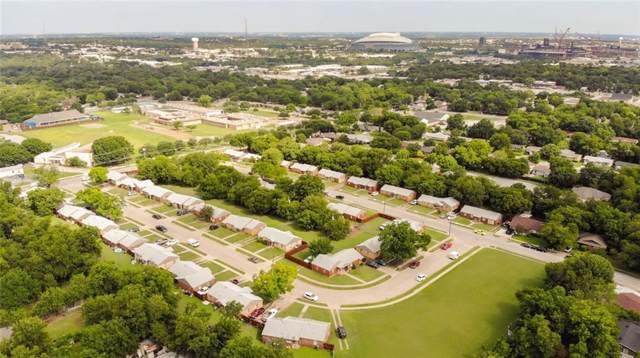 1900 Melrose Street, Arlington, TX 76010 (MLS #14145107) :: Magnolia Realty