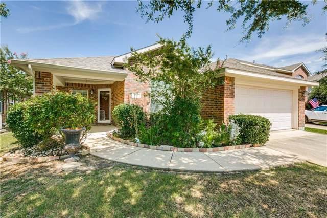 312 Chinaberry Lane, Fate, TX 75087 (MLS #14145120) :: RE/MAX Pinnacle Group REALTORS