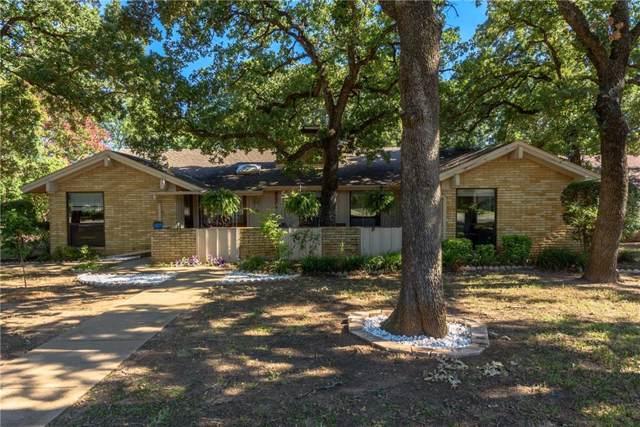 1108 Piping Rock Street, Denton, TX 76205 (MLS #14145126) :: Kimberly Davis & Associates